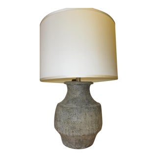 Jamie Young Masonry Table Lamp