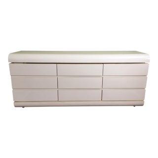 Art Deco Revival Dresser