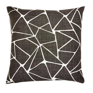 "Piper Collection Cotton & Linen ""Jill"" Pillow"