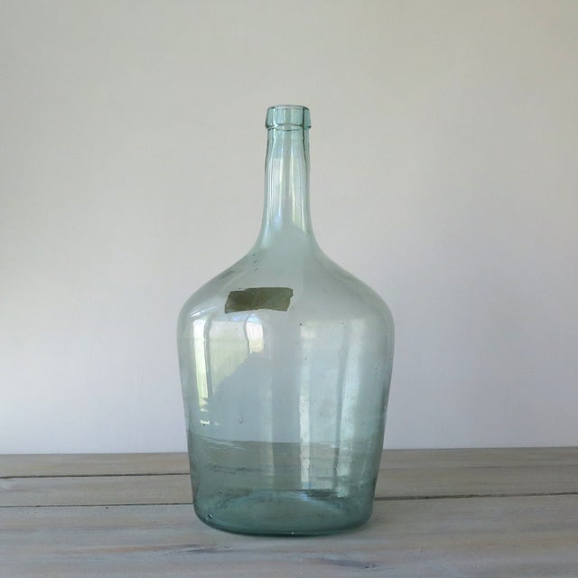 Vintage Demijohn Bottle - Image 4 of 8