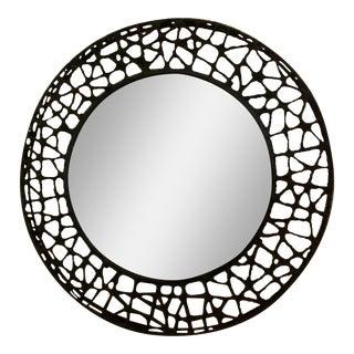 Kenneth Cobonpue Round Wall Mirror