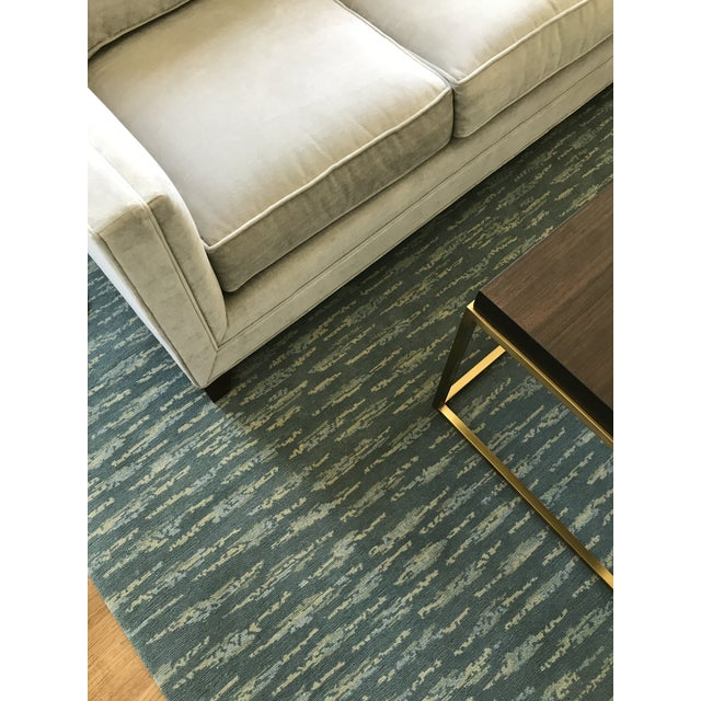 Image of Floor Design Parang Rug - 9′10″ × 12′