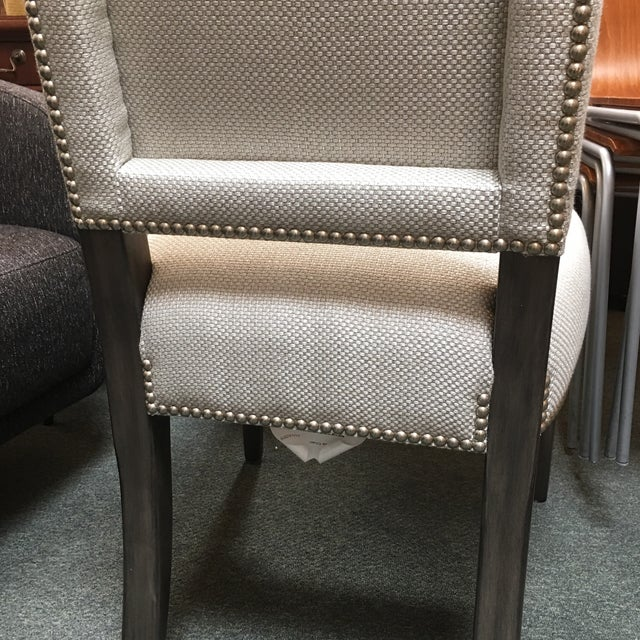 New Chaddock Contemporary Centre Chair - Image 7 of 11