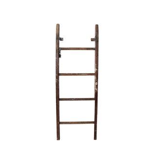 Vintage Rustic Ladder Hanger