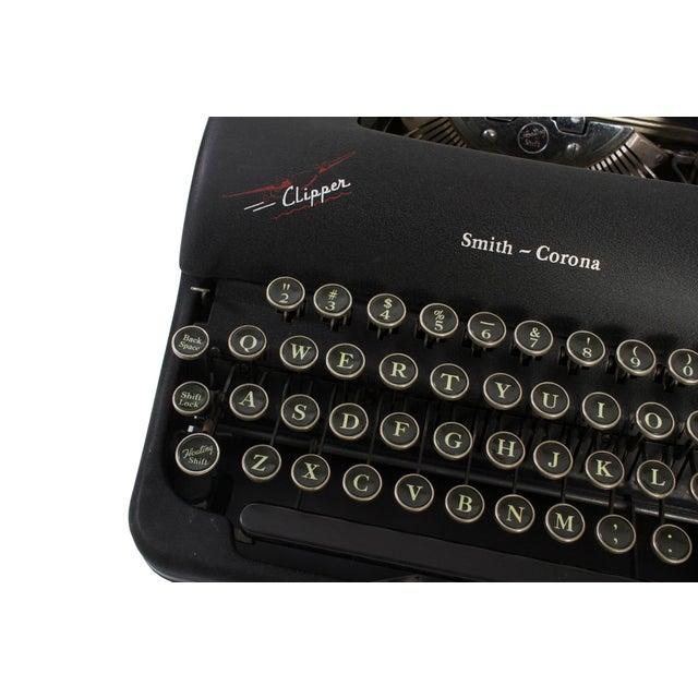 1940s Smith Corona Typewriter - Image 2 of 6