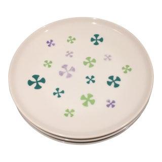 Paul McCobb Salad Plates - Set of 3