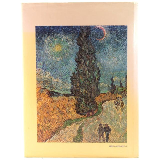 Image of Vintage 'Vincent Van Gogh: Genius & Disaster' Book