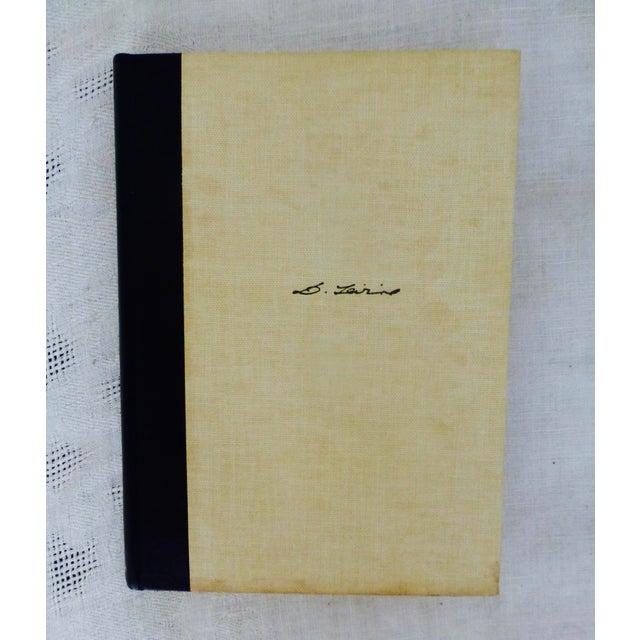 Pens & Needles Signed John Updike David Levine - Image 2 of 9