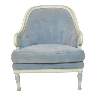 Tomlinson Furniture Accent Chair
