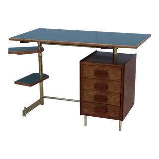 1950's Modernist Italian Desk