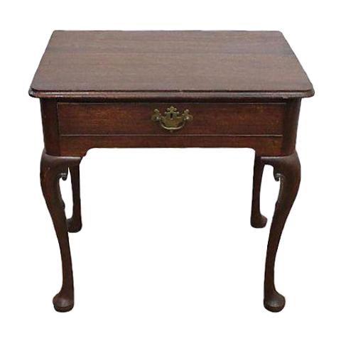 Finest Queen Anne VintageUsed FurnitureDecor