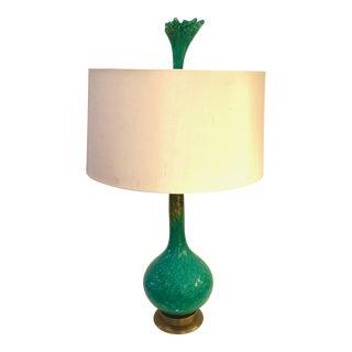 John Richard Murano-Style Lamp