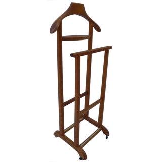 Fratelli Reguitti Italian Designed Valet Chair