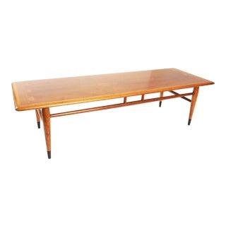 Lane Acclaim Mid-Century Modern Coffee Table