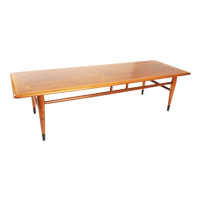 Lane Acclaim Mid-Century Modern Coffee Table