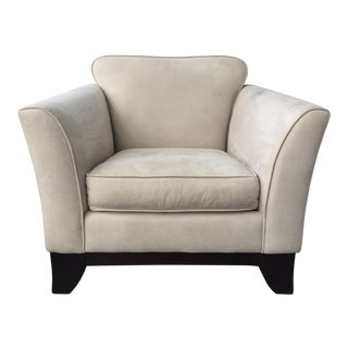 Pottery Barn Living Room Chair