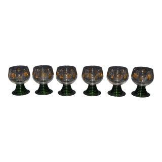 Schott Zwiesel Ruwer Stemmed Cordial Glasses - Set of 6