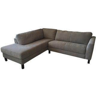 Mitchell Gold + Bob Williams Sectional