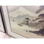 Image of Japanese Wall Art - Pair