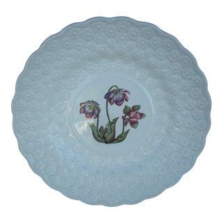 Vintage Spode Provincial Flowers Plate