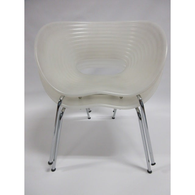 T-Vac Chairs by Ron Arad for Vitra - A Pair - Image 3 of 10
