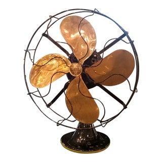 Vintage Emerson Table Fan
