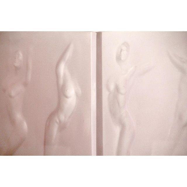 """Femme Fatale"" Cube - Image 5 of 5"