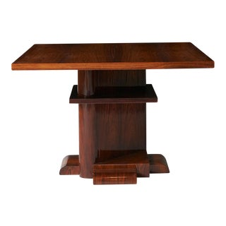 A game table by Larry Laslo for Widdicomb