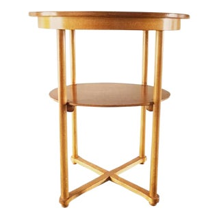 Side Table by Josef Hoffmann for Thonet, 1905