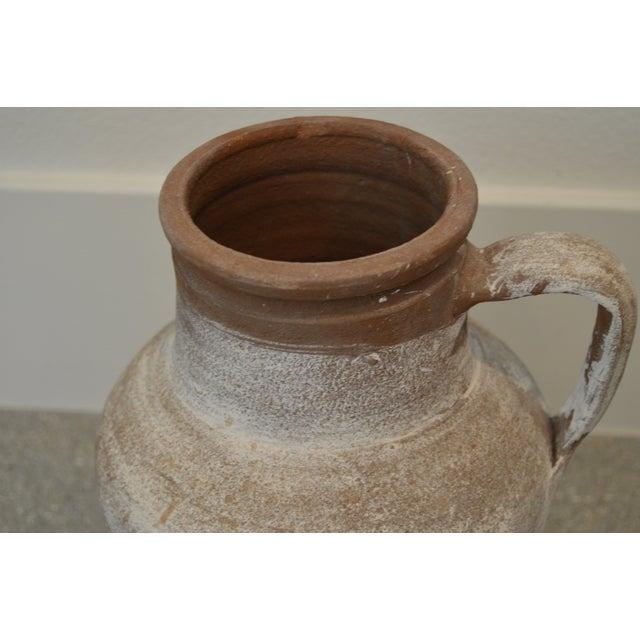 Antique Koyroypa Greek Vase - Image 3 of 3