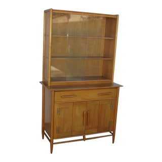 Cushman Contemporary Hutch /Sideboard