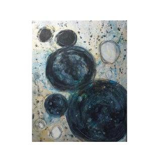 Bryan Boomershineb Abstract Painting