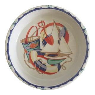 Tiffany & Co. Fine Ceramic Child's Bowl