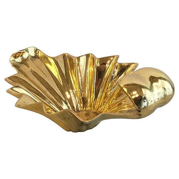 Vintage Brass Dish - Image 3 of 4