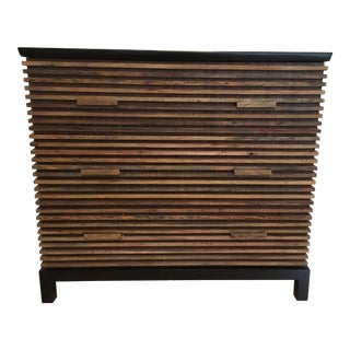 Environment Furniture Reclaimed Peroba Wood Dresser