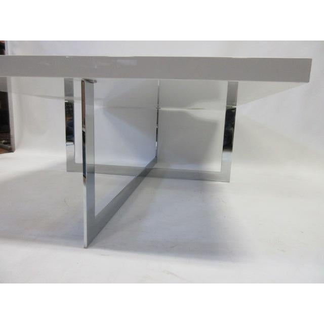 Molteni & C Domino Coffee Table - Image 7 of 10