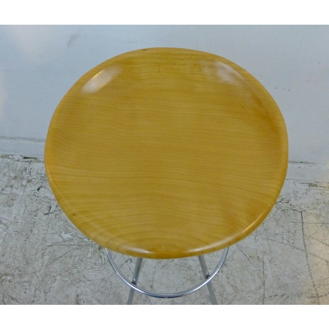 Pepe Cortes for Knoll International Jamaica Barstool - Image 4 of 8