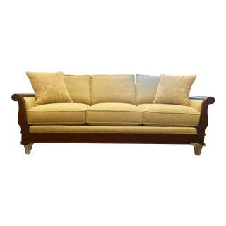 "76"" Bernhardt Sofa"