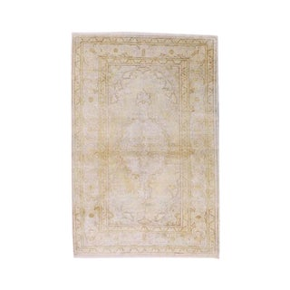 "Aledo Bellwether Anatolian Rug - 2'10"" x 4'4"""