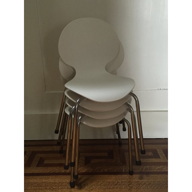 Image of Galvano Tecnica Bunny Junior Chairs - Set of 4