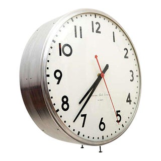 American Clock Company Clock