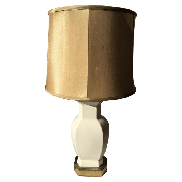 Frederick Cooper for Tyndale Mid-Century Lamp - Image 1 of 9