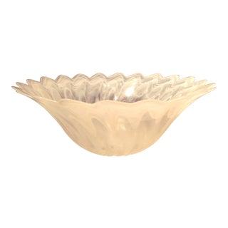 Murano Art Glass Bowl