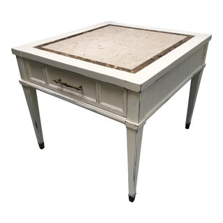 Vintage Hekman End Table