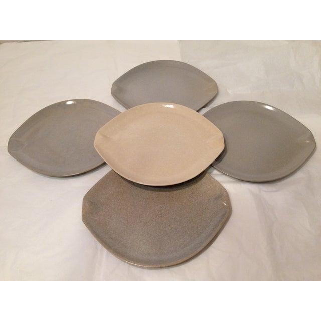 Raymor Modern Plates by Ben Seibel - Image 3 of 9