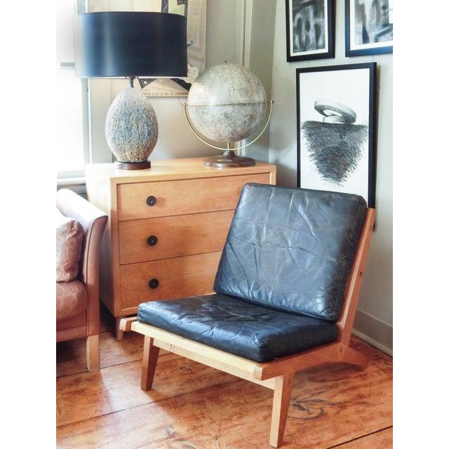 Pair of Hans Wegner Chairs - Image 9 of 9