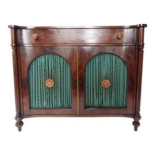 Vintage Mahogany Regency Style Server