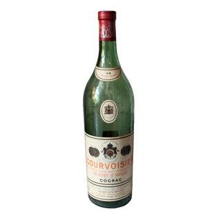 Courvoiser Bottle