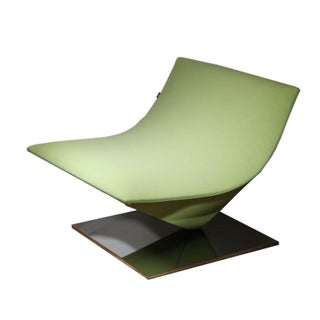 "MDF ""Lofty"" Chair by Fontana Arte"