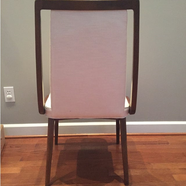 Mid-Century Danish Dining Chairs - Set of 6 - Image 6 of 10